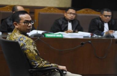 Kasus TPPU : Eksepsi Ditolak, Wawan Siapkan Asas Pembuktian Terbalik