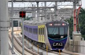 2024, MRT Jakarta Ditarget Angkut 200.000 Penumpang Per Hari