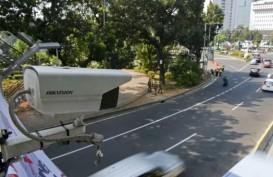 Tilang Elektronik Sepeda Motor di Jakarta Diberlakukan 2020