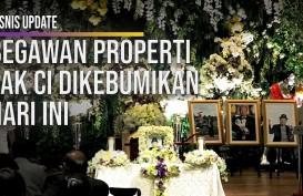 Prosesi Pemakaman Begawan Properti Ciputra