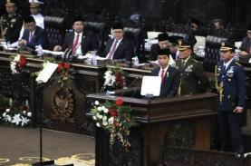 Masa Jabatan Presiden : Jokowi Minta Rencana Amendemen…