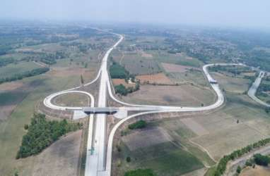 Tol Trans-Sumatra Mulai Beroperasi, Pasar Properti Tunggu Momentum