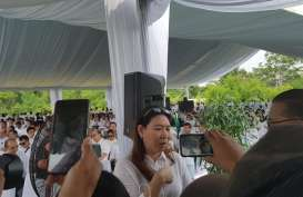 Kenangan Susi Susanti Bersama Ciputra, Kesetiaan Bersama Jaya Raya