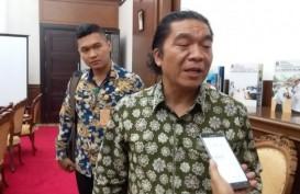 Pemprov Banten Serahkan Raperda Penyertaan Modal BUMD Agrobisnis