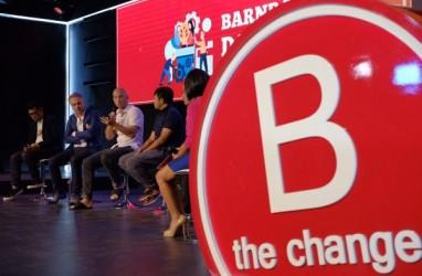 B Corp Community Dorong Swasta Lakukan Perubahan Sosial