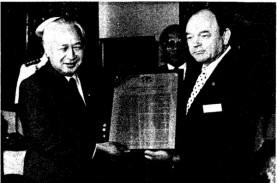 Historia Bisnis : Program KB yang Nobatkan Pak Harto…