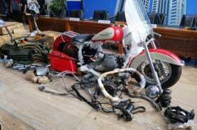 Penyelundupan Harley Davidson & Brompton, Potensi…