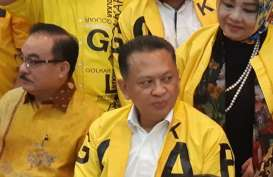 Pendukungnya Diakomodir, Bamsoet Bakal Jadi Wakil Ketua Umum Golkar?