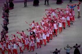 Merah Putih Berkibar di Filipina, Pelajar Indonesia…