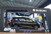 Uji Tabrak Asean NCAP, All New Ertiga Dapat 4 Bintang