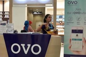 Setelah Lippo Lepas Kepemilikan, Presdir OVO : Sudah…
