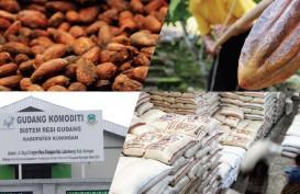 Gudang SRG Wonogiri Buat Terobosan Ekspor Beras Organik