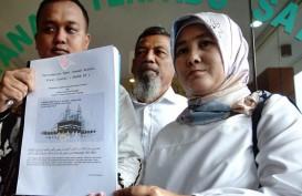 Tujuh Pengusaha Agen Perjalanan Berangkatkan Umrah 1.000 Korban First Travel