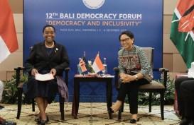 Menlu Retno Buka Bali Democracy Forum ke-12