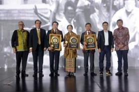 IPW Beri Penghargaan kepada 65 Pemenang dalam GPA…