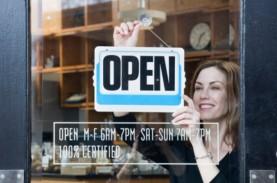 5 Keuntungan Mencari Pekerjaan di Bulan Desember