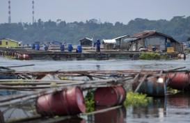 Kembangkan PLTS di Jatiluhur, Jasa Tirta II Gandeng ACWA Power