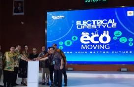 PLN Luncurkan Program Tukar Motor Lama Dengan Motor Listrik