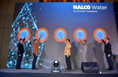 Nalco Water Perkenalkan Inovasi Hemat Air