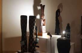 Seni Budaya Suku Kamoro dan Upaya Pelestarian Budaya Lokal