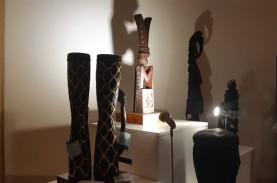 Seni Budaya Suku Kamoro dan Upaya Pelestarian Budaya…