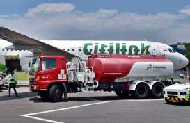 Pertamina: Pasok Avtur di Bandara Jateng-DIY aman selama Natal dan Tahun Baru
