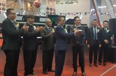 Emiten Baru Repower Asia Indonesia (REAL) Incar Laba Rp6,36 Miliar
