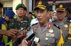 Listyo Sigit Prabowo Jadi Bareskrim, KPK: Tuntaskan Kasus Novel Baswedan