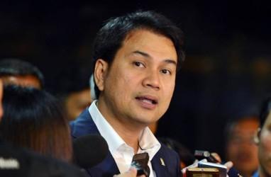 Wakil Ketua DPR Aziz Syamsuddin : Listyo Sigit Pantas Jabat Kabareskrim Polri