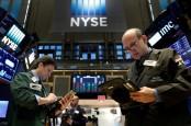 Investor Tunggu Kepastian Kesepakatan Perdagangan, Wall Street Menguat Tipis