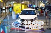 Aktif Garap Pasar Milenial, Daihatsu Andalkan Tiga Model