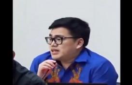 Anggaran Komputer Rp128,9 Miliar : Anthony PSI Bantah Bocorkan Info Anggaran ke Wartawan