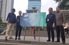 Dirut MRT Jakarta : Kartu Multi Trip Berhasil Tingkatkan…