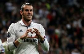 Gareth Bale Tidak Bahagia di Real Madrid