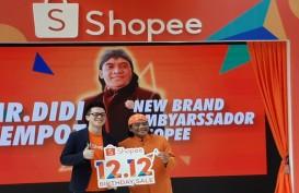 5 Terpopuler Lifestyle, Didi Kempot Jadi Brand Ambyarssador Shopee Indonesia dan Senorita Lagu Paling Banyak Diputar di Spotify 2019