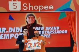 5 Terpopuler Lifestyle, Didi Kempot Jadi Brand Ambyarssador…