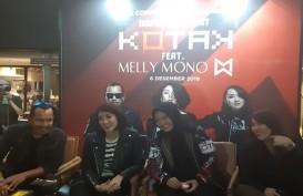 Tantri Rehat Sejenak, Grup Band Kotak Berganti Vokalis