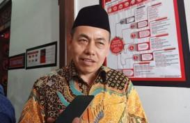 Mad Sabitul Jadi yang Pertama Ambil Formulir Pilwakot Magelang di PDIP