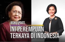 Ini Perempuan Terkaya di Indonesia