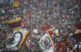 Jadwal Liga Italia : Lazio vs Juventus, Inter Milan vs Roma