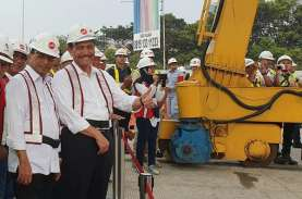 Proyek LRT Jabodebek Dinilai Berpotensi Rugikan Negara