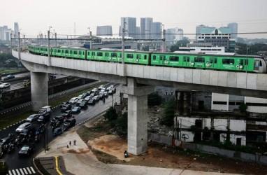 Subsidi Dipangkas, MRT Jakarta Pede Andalkan Pendapatan Nontiket