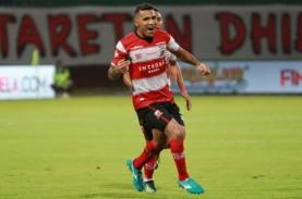 Hasil Liga 1 : Semen Padang Menang Tandang, Kalteng…