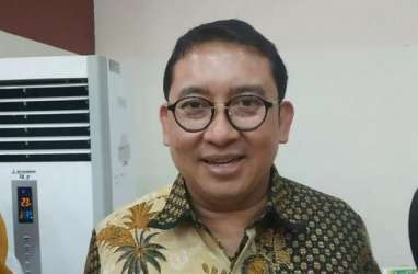Prabowo Tunjuk 5 Jubir Gerindra, Tak Ada Nama Fadli Zon