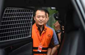 Kasus Meikarta: Mantan Petinggi Lippo Minta Perlindungan Jokowi