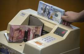 Dolar Menguat Setelah 5 Hari Berturut-turut Melemah