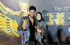 Panasonic Gobel Awards 2019, Ammar Zoni dan Irish Bella Pesinetron Terfavorit