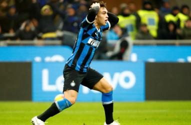 Inter vs Roma 0 - 0, Juventus Bersiap Pimpin Lagi Klasemen Serie A