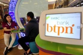 BTPN Dapat Fasilitas Pinjaman US$150.000 dari IFC