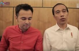 Singkirkan Atta Halilintar, Rans Entertainment Raih Kategori Baru Panasonic Gobel Awards 2019